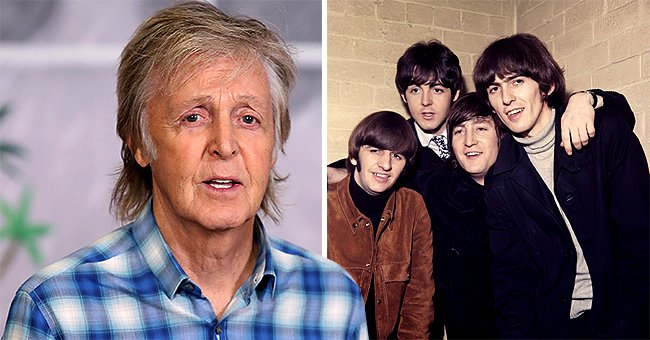 Paul McCartney Gives a Candid Interview on The Beatles' Split –– Interesting Details of His Story