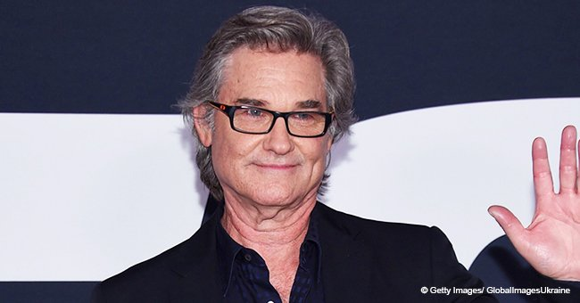 Kurt Russell's Son Is a Hockey Player Turned Actor, and His Handsome Appearance Is Charming
