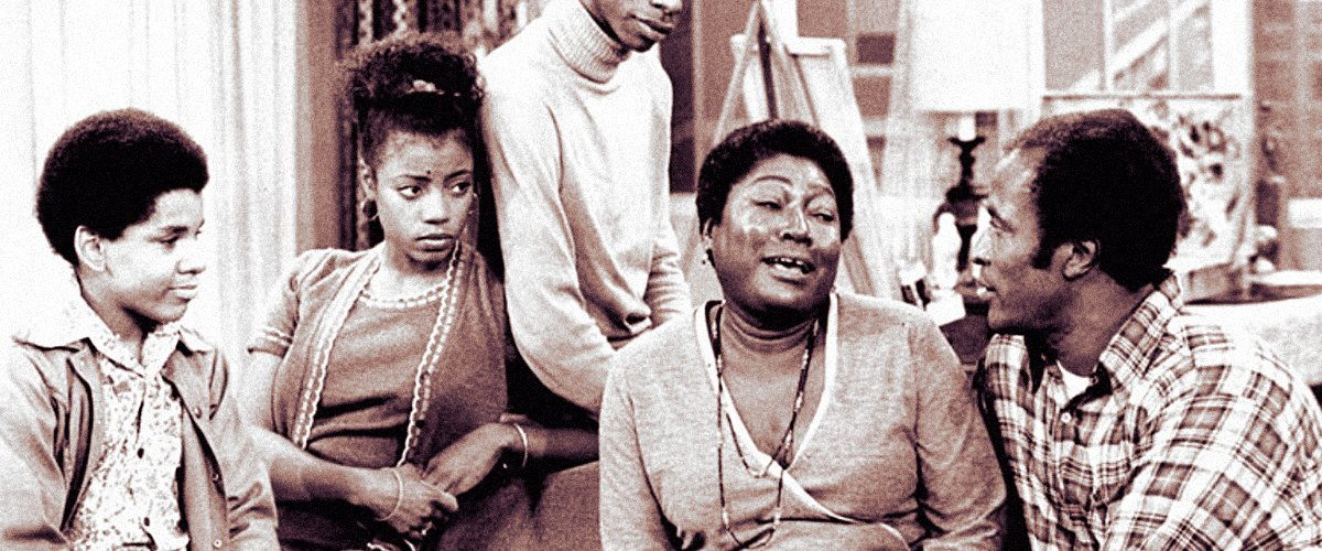 Esther Rolle Wanted a Husband on 'Good Times' to Pass Positive Message about Black Men
