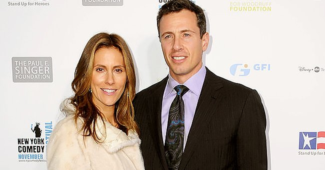 Chris Cuomo's Wife Cristina Gives Rare Glimpse of Her Mom in a Tribute Celebrating Her Birthday