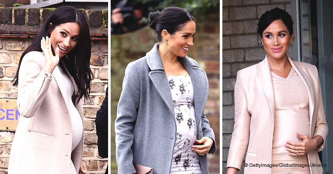Meghan Markle's Pregnancy Wardrobe Cost Revealed