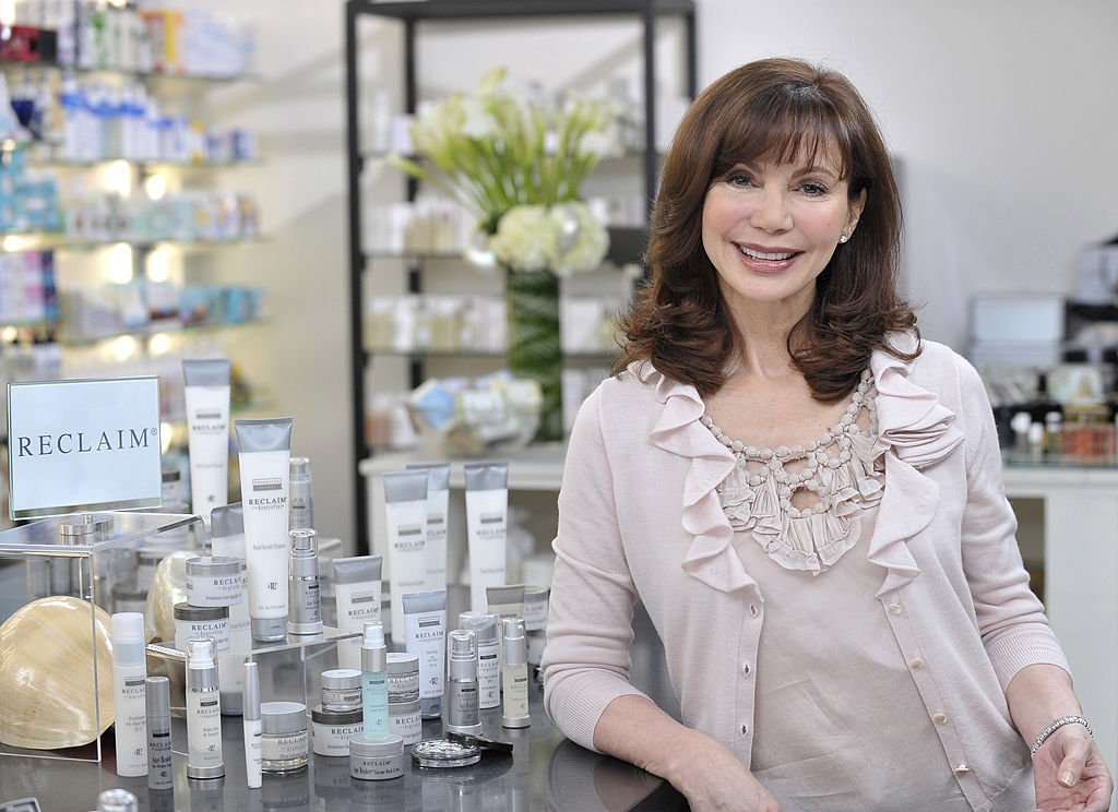Victoria Principal attends the Day of Beauty with Principal Beauty event on November 21, 2009 | Photo: GettyImages