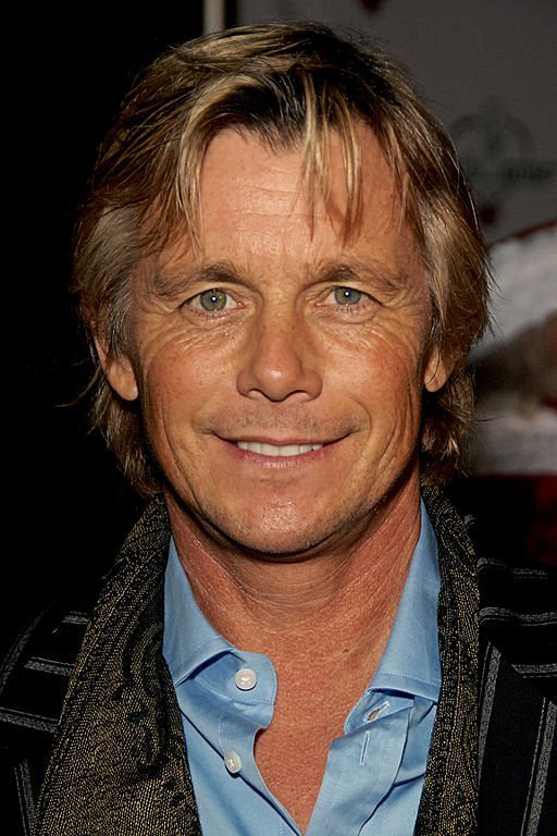 Christopher Atkins at the Bench Warmer Holiday Party in California on Dec. 5, 2009 | Photo: Wikimedia Commons