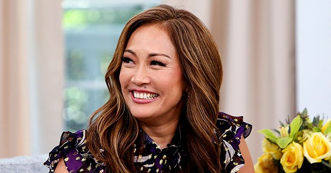 DWTS Judge Carrie Ann Inaba's Love Life — from Artem Chigvintsev to Fabien Viteri