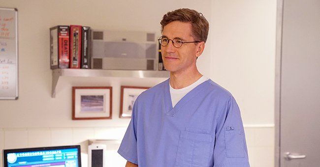 Brian Dietzen Facts That Fans Might Not Know about the Actor Who Plays Dr Jimmy Palmer on NCIS
