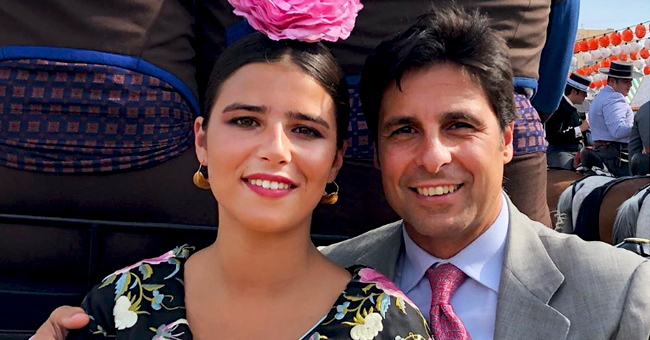 Francisco Rivera acaba con los rumores de una mala relación con su hija Cayetana