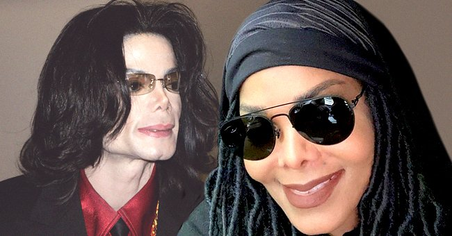 Janet Jackson Closely Resembles Her Brother Michael Jackson in New Selfie