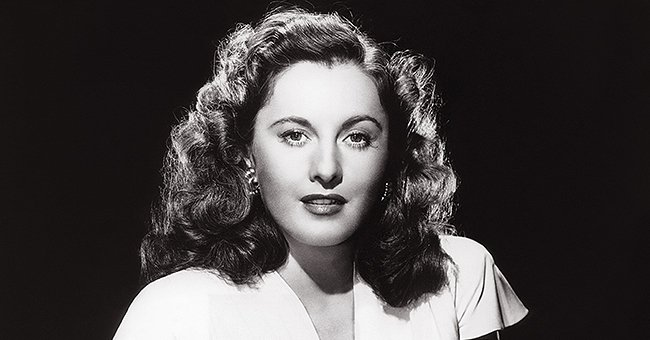 Barbara Stanwyck — Life and Death of the Beloved Hollywood Actress