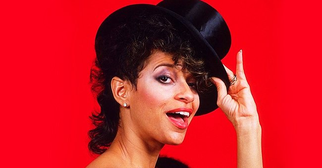 Debbie Allen of 'Grey's Anatomy' Honors 'Dance to the Music' with a Throwback Photo