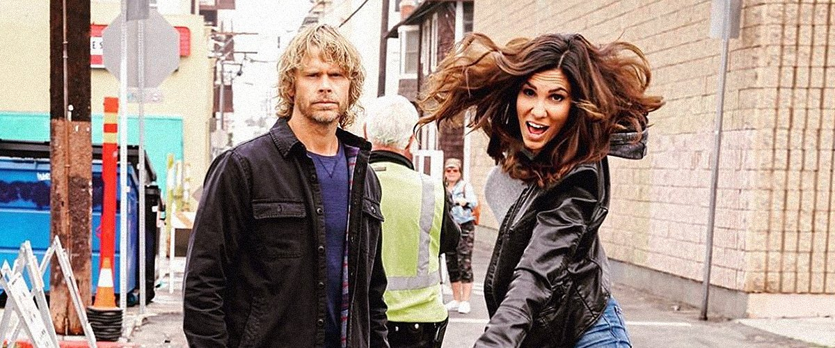 'NCIS: Los Angeles' Fans Wish to See More of Kensi & Deeks Together Ahead of Season 11 Finale