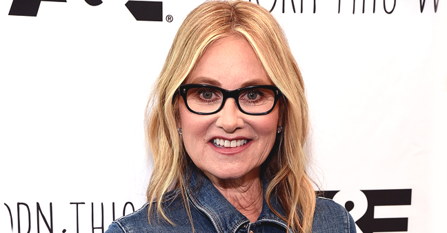 Maureen McCormick of 'Brady Bunch' Shares Childhood Photo of Her Brother with Special Needs, Dennis