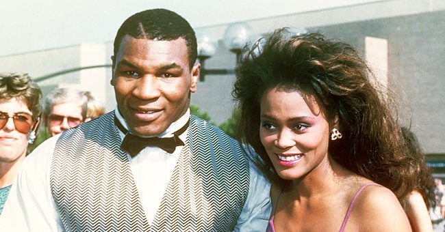 Mike Tyson Reportedly Once Confronted Donald Trump over His Then-Wife Robin Givens – Here's Why