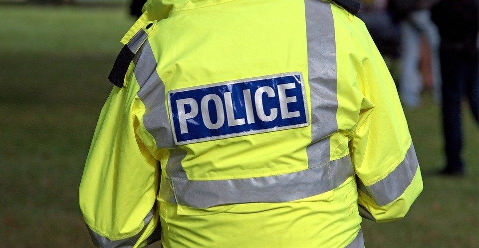 Un policier. | Photo : Pixabay