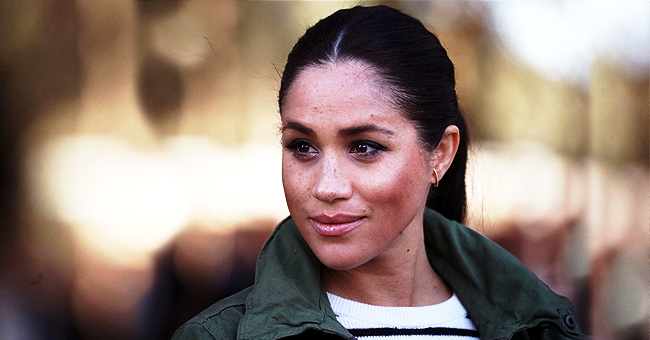 Meghan Markle Shares Tribute to Legendary Photographer Peter Lindbergh with Never-Before-Seen Pic