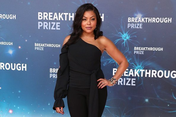 Taraji P. Henson attends the 2020 Breakthrough Prize Ceremony at NASA Ames Research Center on November 03, 2019 in Mountain View, California | Photo: Getty Images