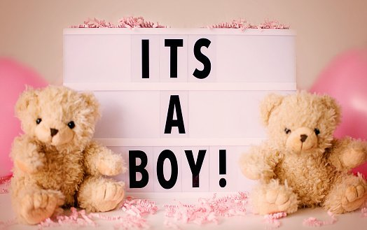 A gender reveal party | Photo: Getty Images