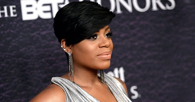 Fantasia Shares 1st Photo with Her Newborn Daughter Keziah Revealing She Is 'Almost Home'