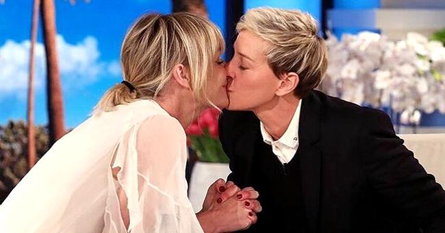 Inside Ellen DeGeneres and Portia De Rossi's Long-Lasting Love Story