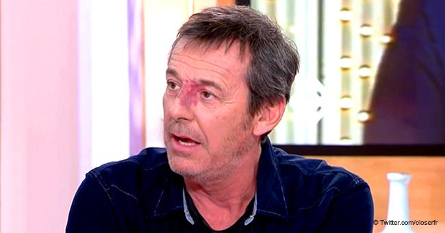 Jean-Luc Reichmann est très agacé par l'affaire Quesada
