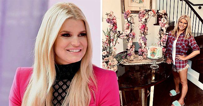 Jessica Simpson Reveals Her First Week as a 40-Year-Old Feels More like a Month