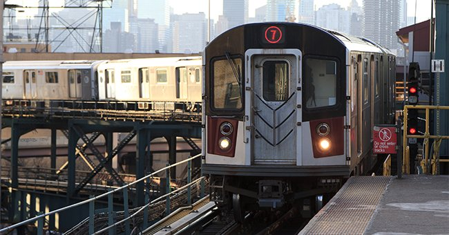 35-Year-Old Man Who Was Pushed under a Train on the NYC Subway Was Rescued