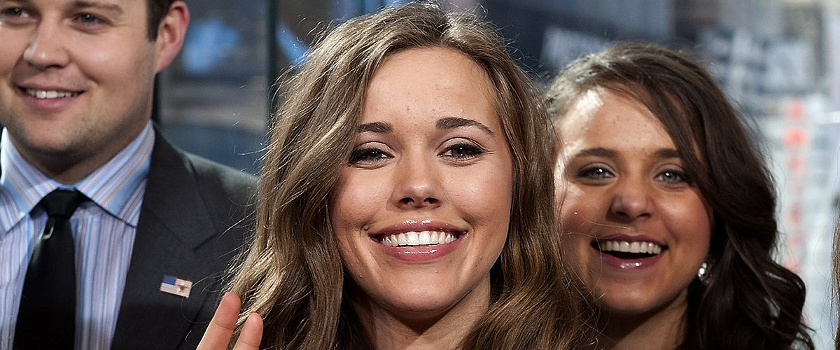 Jessa Duggar's Most Memorable Clapbacks at Online Critics