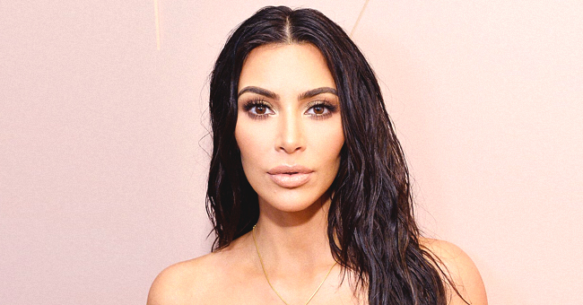Kim Kardashian Gives a First Look at Her New Shapewear and Lingerie Brand, Kimono