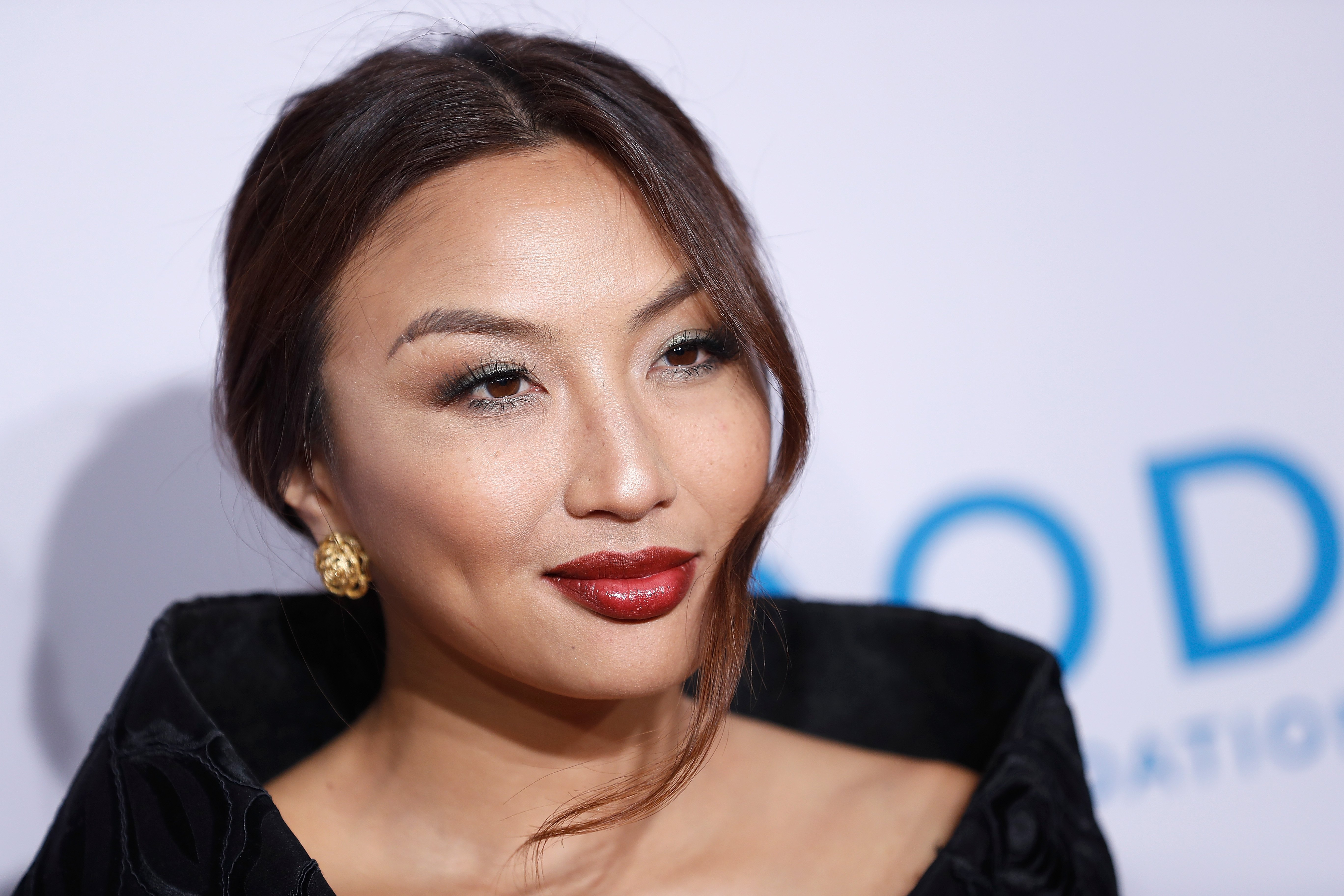 eannie Mai attends 2018 Samsung Charity Gala at The Manhattan Center on September 27, 2018 in New York City.| Photos : Getty Images