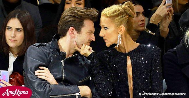 Céline Dion ose enfin parler d'un homme plus jeune dans sa vie 2 ans après la mort de son mari