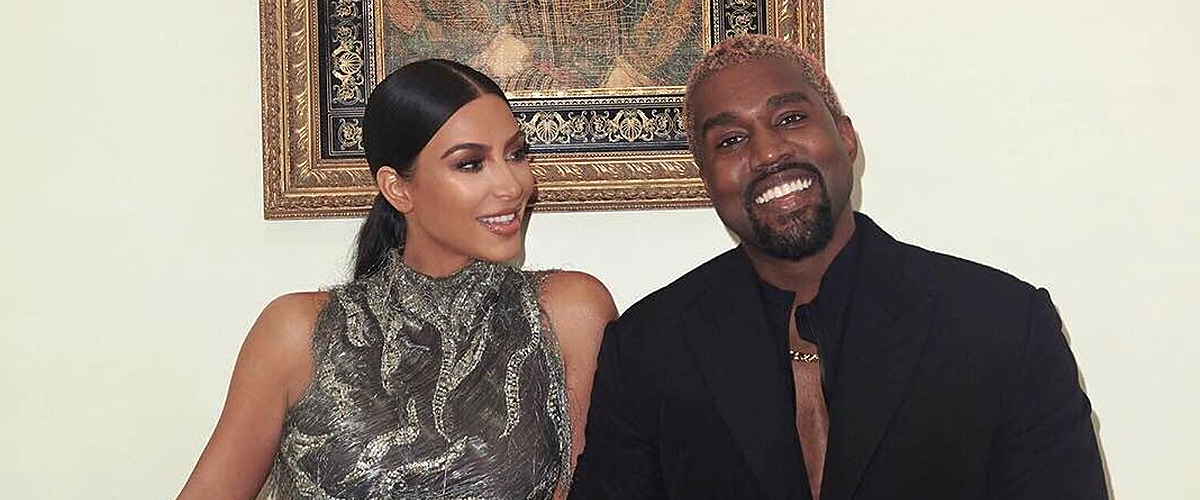 Kim Kardashian Shares First Photo of Her Baby Boy Psalm