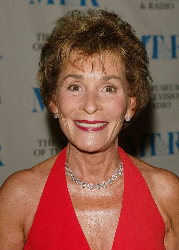 Judge Judy Sheindlin at the Waldorf Astoria on May 26, 2005 in New York City | Source: Getty Images