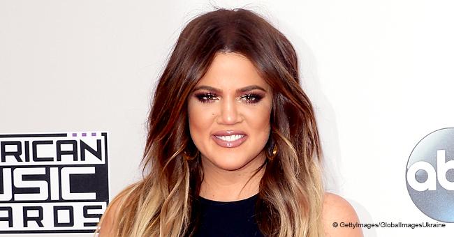 Khloé Kardashian's Fans Slam Her for 'Ridiculous' Lips