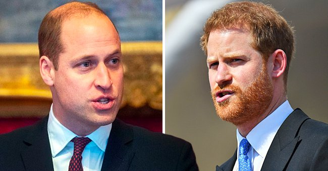 Daily Mail: Prince William Is Concerned Over What Prince Harry Might Say Next, Source Claims