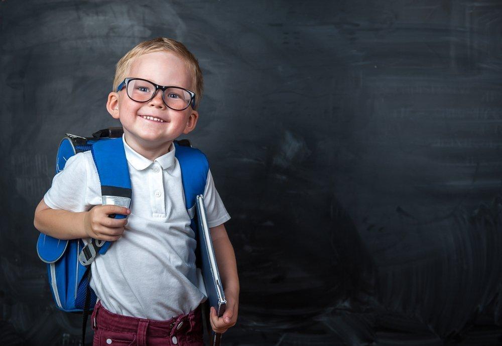 Schuljunge | Shutterstock
