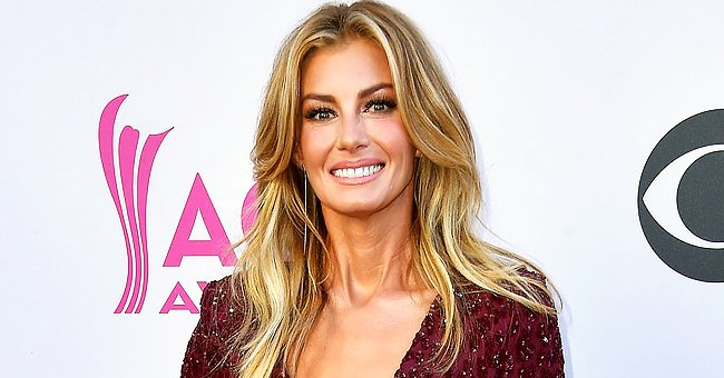 Faith Hill Shares a Tribute to Daughter Gracie in Honor of Her Birthday
