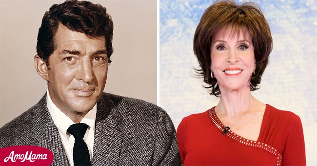 Dean Martin (Left) and Deana Martin (Right) | Photo: Getty Images