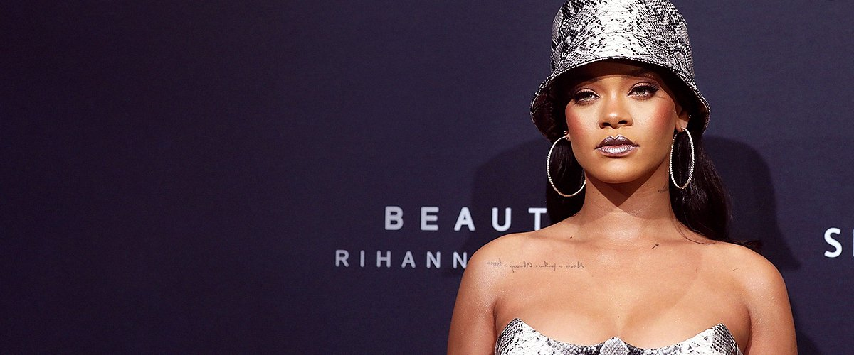 Rihanna and Hassan Jameel Have Reportedly Split after Dating for 3 Years