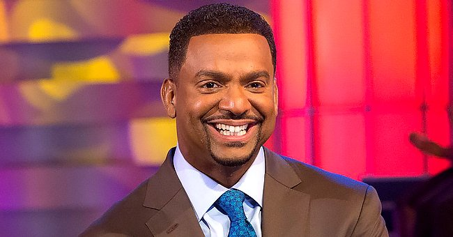 See Adorable Photos of Alfonso Ribeiro's Daughter Ava as She Interacts with Alpacas on a Farm