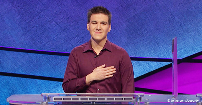'Jeopardy' Contestant Just Broke the Single-Game Winnings Record with a Huge Total