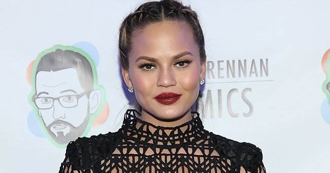 Chrissy Teigen Shares Emotional Post after Returning Home without Her Baby after a Miscarriage