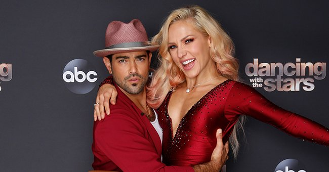 Eliminated DWTS Contestant Jesse Metcalfe Admits He Wasn't Ready to Leave the Show — Here's Why