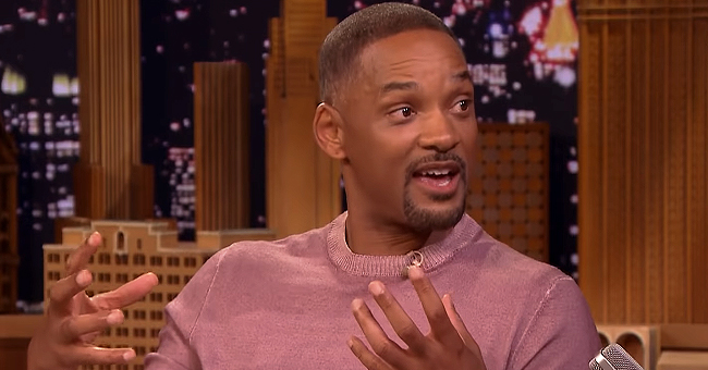 Why Will Smith Doesn't Tune in to Jada's 'Red Table Talk' Show