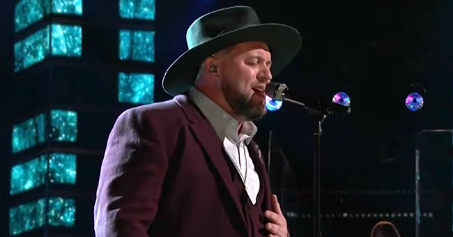 Check Out  'The Voice' Finalist Jim Ranger's Heartfelt Performance of His Original Song 'Last'