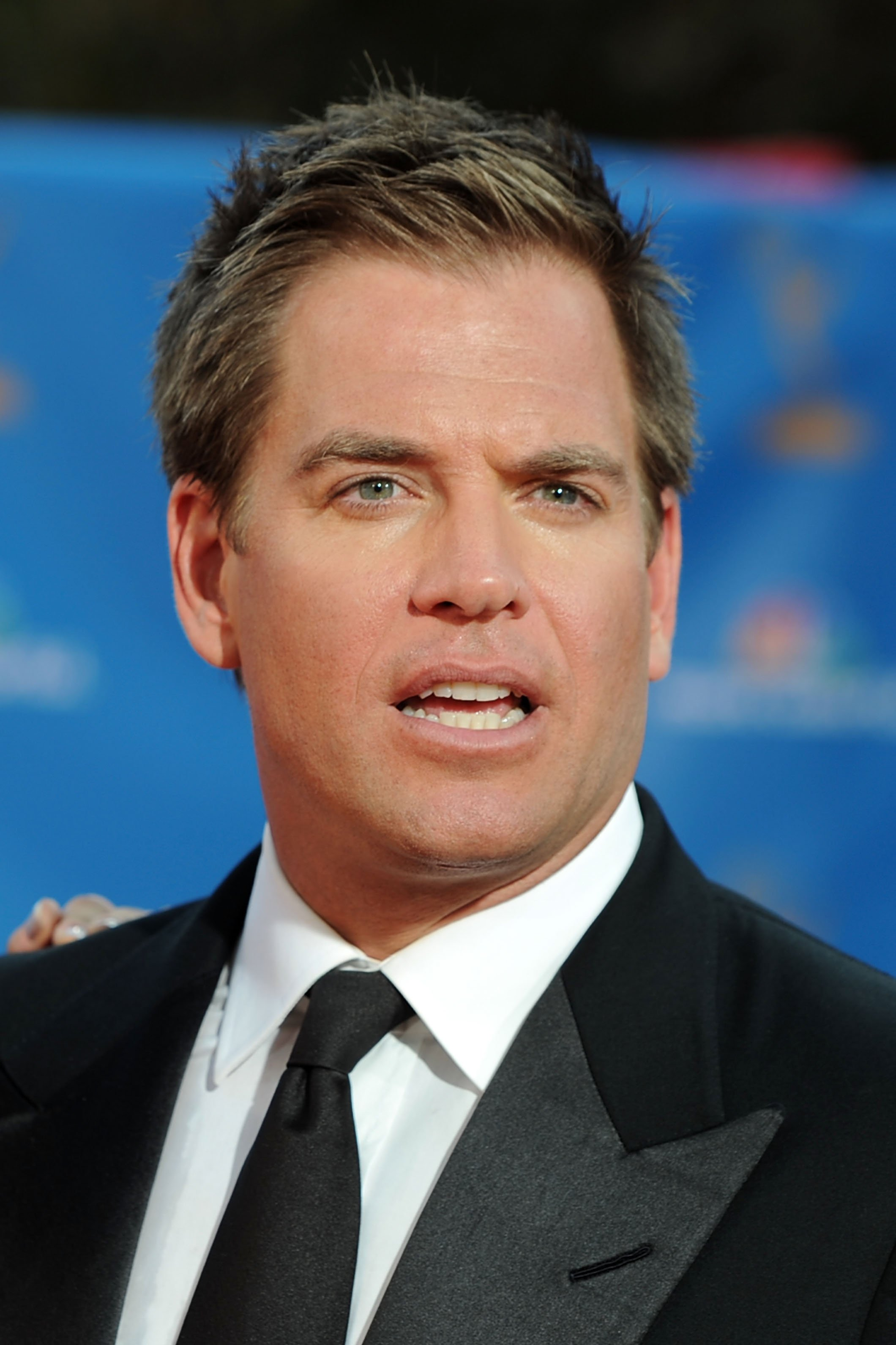 Michael Weatherly, actor | Photo: Getty Images