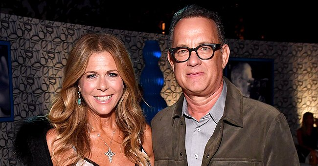 Rita Wilson Goes Makeup-Free & Talks about Natural Beauty Following Her COVID-19 Diagnosis