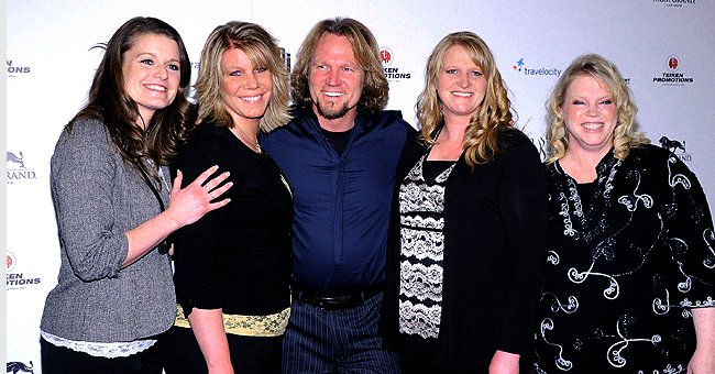 Kody Brown from 'Sister Wives' Admits He Struggles at the Sight of His Four Wives Bonding in New Clip