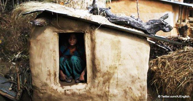 Realidades inconcebibles que algunas culturas aún imponen a sus mujeres