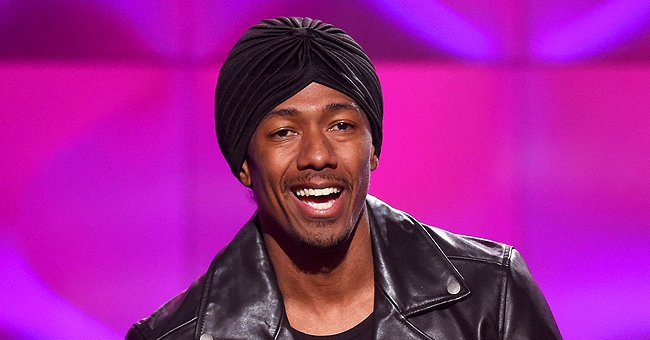 Nick Cannon's Son Golden Shows off His Skateboarding Skills in an Adorable Video