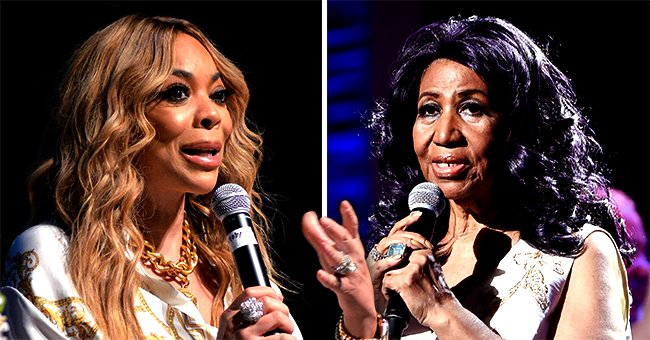 Wendy Williams Posts Tribute to Aretha Franklin on What Would Have Been Her 78th Birthday
