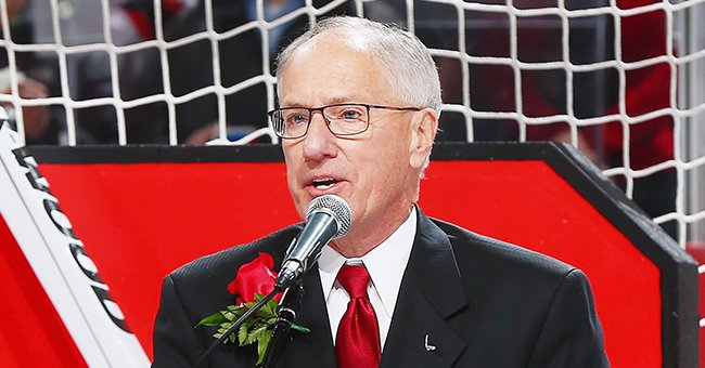 'Voice of the NHL' Mike 'Doc' Emrick Is Retiring at Age 74 — Inside His Life and Career